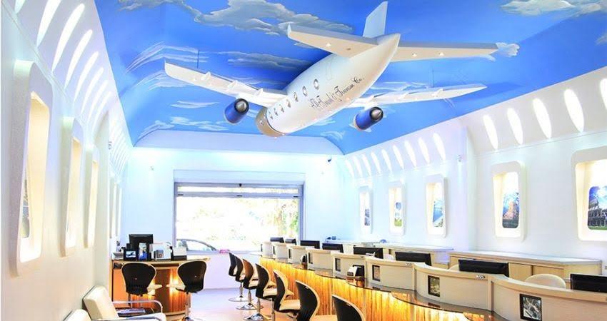 چگونه می توان مجوز آژانس هواپیمایی گرفت