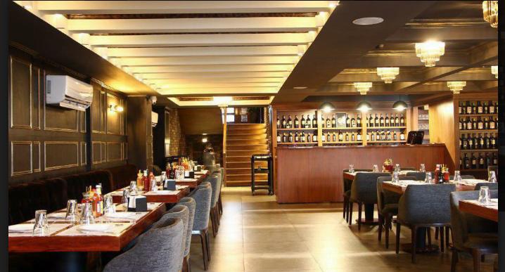 کافه رستوران ایتالیایی مازتی  کافه رستوران ایتالیایی مازتی