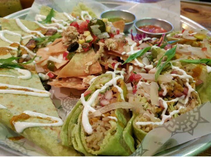 رستوران مکزیکی ایلا