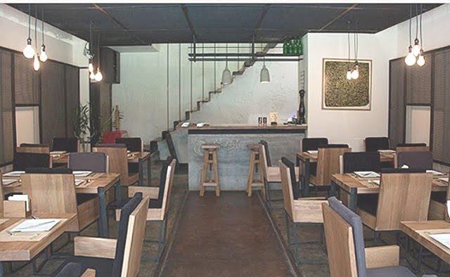 رستوران چینی واسابی
