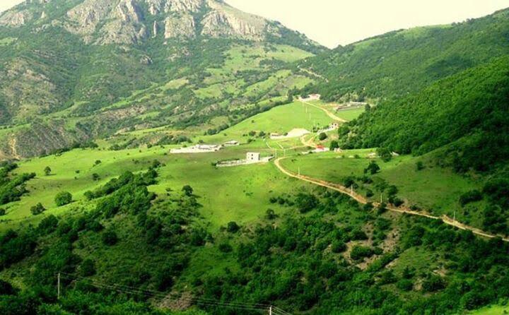 روستای ارسباران روستای ارسباران