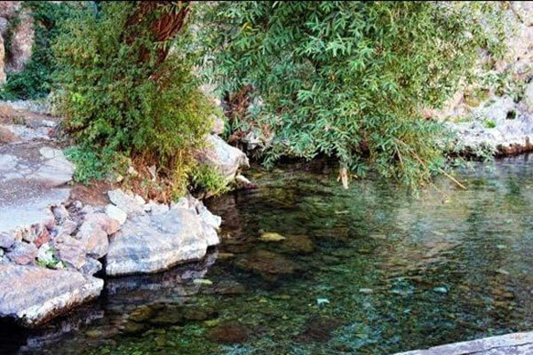 روستای زرین دشت روستای زرین دشت فیروزکوه