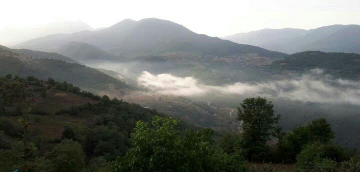 روستای سنام روستای سنام