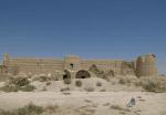 قلعه تاریخی جهانآباد سرخه
