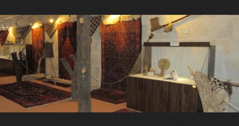 موزه روستای نگل سنندج موزه روستای نگل سنندج
