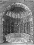 بقعه شاه عباس دوم صفوی قم