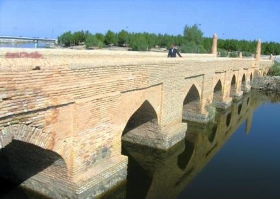 پل ورزنه اصفهان پل ورزنه اصفهان