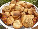 نان های مازندرانی