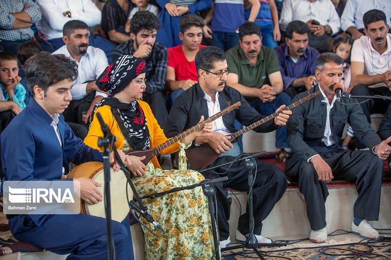 گردشگری موسیقی؛ دریچه ای به توسعه اقتصادی کرمانشاه