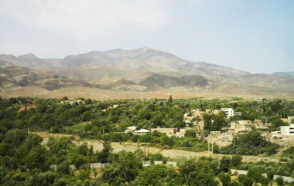 روستای آلتین کش