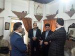 خانه تاریخی شیخ کبیر بابل مرمت میشود