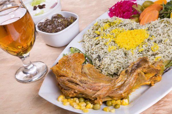 معرفی بهترین غذاهای ایرانی ( 40 غذای سنتی ایرانی )
