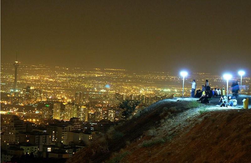رمانتیک ترین جاهای تهران  رمانتیک ترین جاهای تهران برای قرارهای عاشقانه