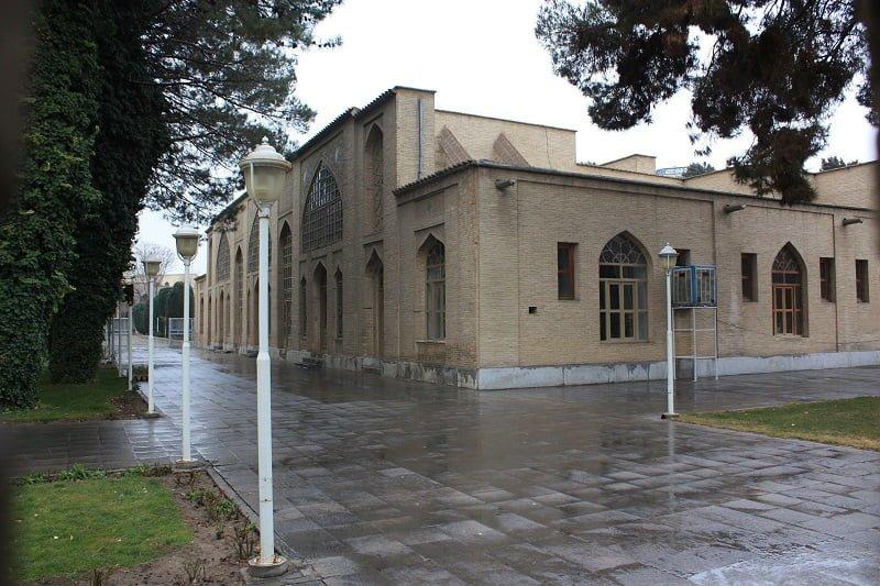 تالار اشرف اصفهان  تالار اشرف اصفهان