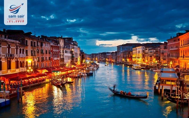 قبل از تهیه تور ایتالیا از ایتالیا بدانید..