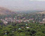 روستای جابان