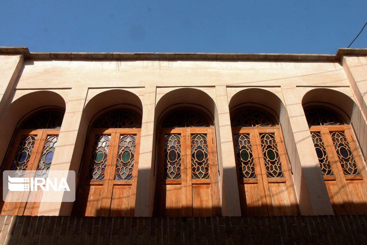 آثار تاریخی خرم آباد