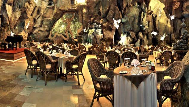 رستوران کوه نور کیش رستوران کوه نور کیش