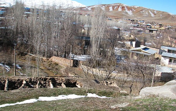 روستای منصور