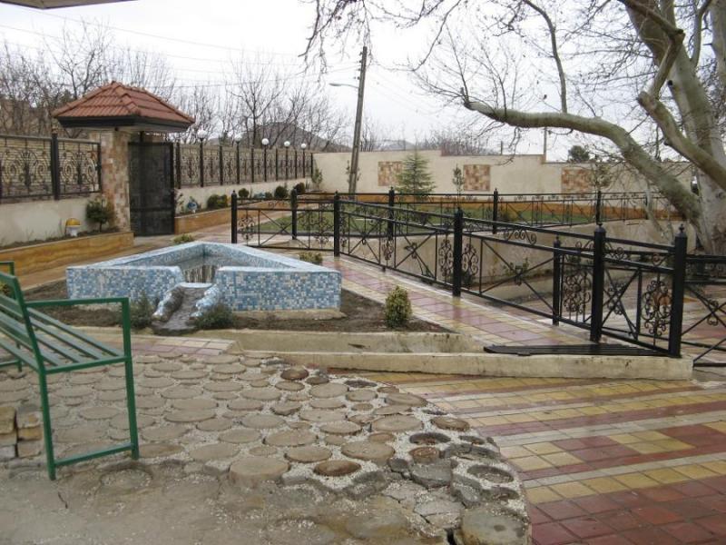 روستای مهرآباد
