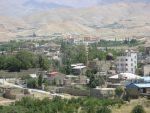روستای مهرآباد رودهن