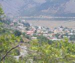 روستای پیشنبور کلاردشت
