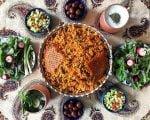 معرفی بهترین غذاهای ایرانی ( ۴۰ غذای سنتی ایرانی )
