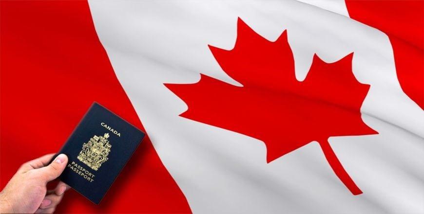 انواع ویزای کانادا برای اقامت موقت