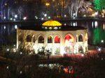 رزرو هتل های تبریز با تخفیف و ۱۰۰ درصد آنلاین