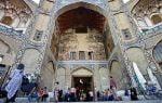 بازار ریسمان اصفهان