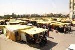 بازار میدان مادر مشهد