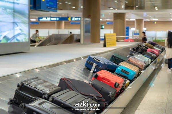بیمه مسافرتی خرید اینترنتی بهترین بیمه مسافرتی سامان، ملت و ...