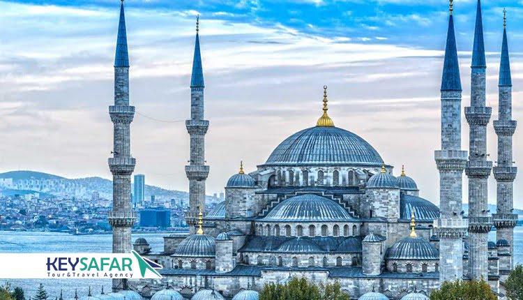 تور ارزان استانبول نکات ضروری سفر با تور استانبول لحظه آخری را در اینجا بخوانید!