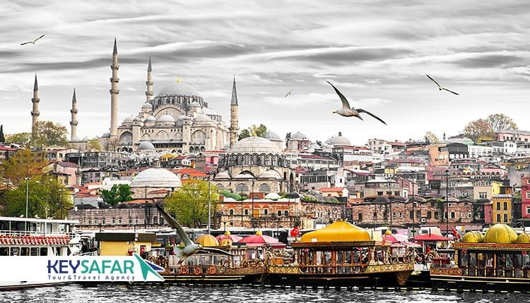 تور استانبول نکات ضروری سفر با تور استانبول لحظه آخری را در اینجا بخوانید!