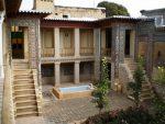 خانه ضیائیان شیراز