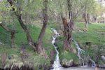 دوزخ دره همدان
