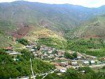 روستای آردینه رودهن