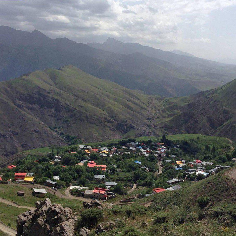 روستای امیرنان طالقان روستای امیرنان طالقان