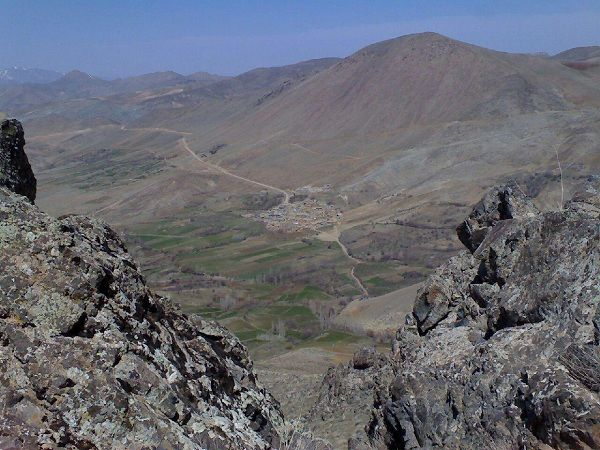 روستای قلعه لان کرمانشاه روستای قلعه لان کرمانشاه