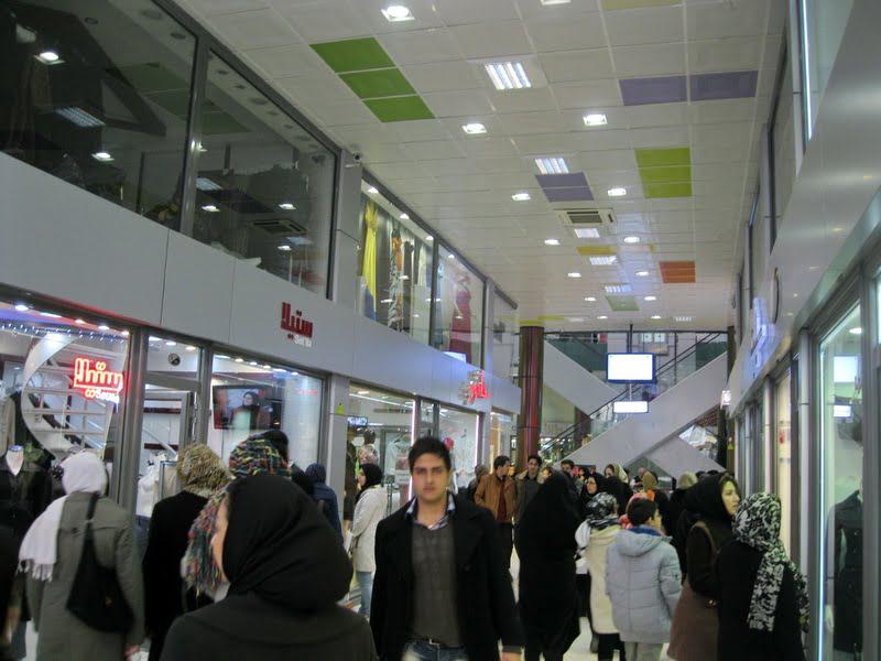مجتمع تجاری پردیس تبریز مجتمع تجاری پردیس تبریز