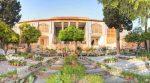 موزه سنگی هفت تنان شیراز