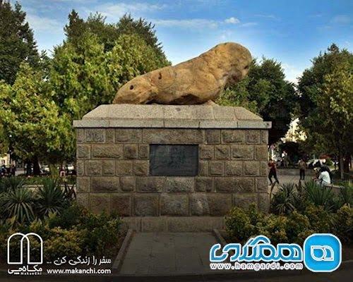 موزه مدان دیدنی های همدان؛ گشت و گذار در پایتخت مادها