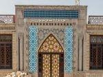 موزه مشاغل تبریز