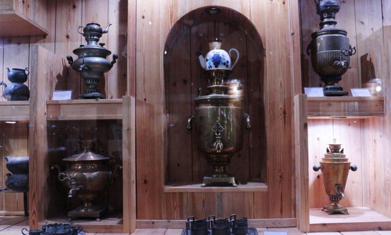 موزه تاریخ چای لاهیجان  موزه تاریخ چای لاهیجان