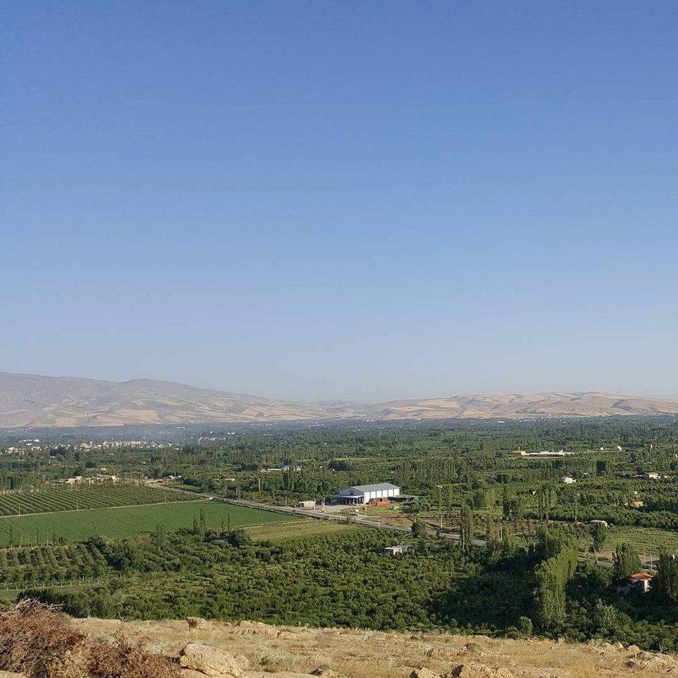 روستای میرشکارلو  روستای میرشکارلو