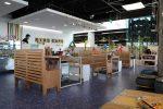 کافه کودک باغ کتاب