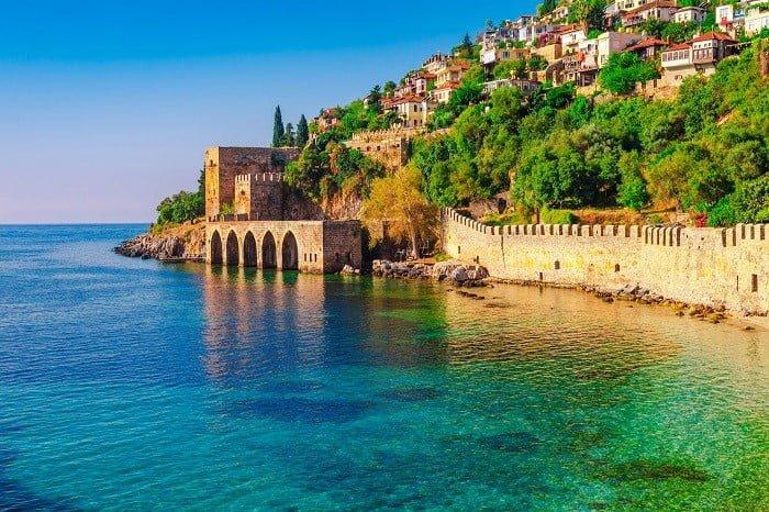 آنتالیا ترکیه