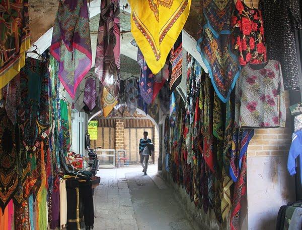 بازار حاجی شیراز بازار حاجی شیراز
