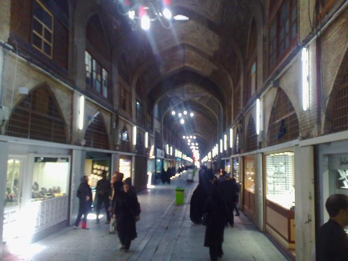 بازار هنر اصفهان بازار هنر اصفهان