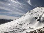 قله برفدان